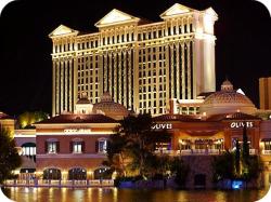 Las Vegas Recruiting