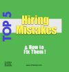 hiring mistakes ebook